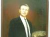 Картины А.П. Бурлая (1918-2000)