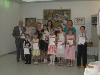 (Український) 6-та тематична виставка «Школа майбутнього»