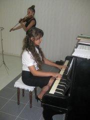 Концерт класичної музики