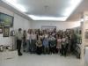 (Русский) Выставка открылась музыкальным концертом